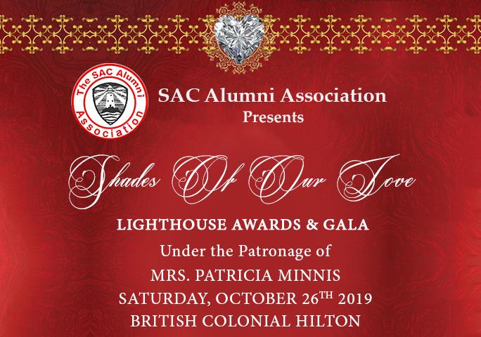 SAC Alumni